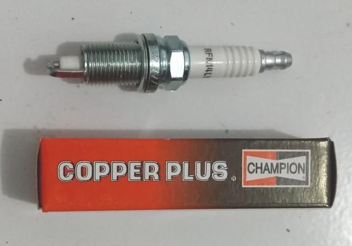 harga Busi jeep cj7 (champion rfn14ly) Tokopedia.com