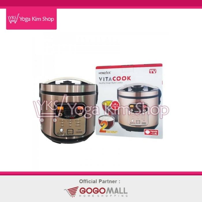 Katalog Vitacook Hargano.com