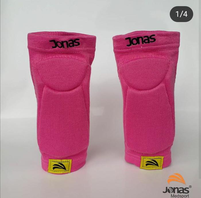 harga Elbowpad/ elbow pads/ pelindung sikut jonas limited edition pink Tokopedia.com