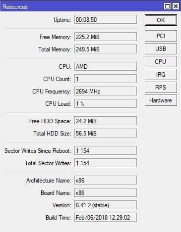 harga Mikrotik routerboard os versi 6.41.2 tanpa harus routerboard versi 3 Tokopedia.com