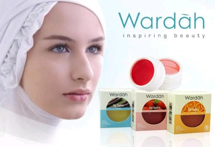 Info Lip Balm Wardah Hargano.com