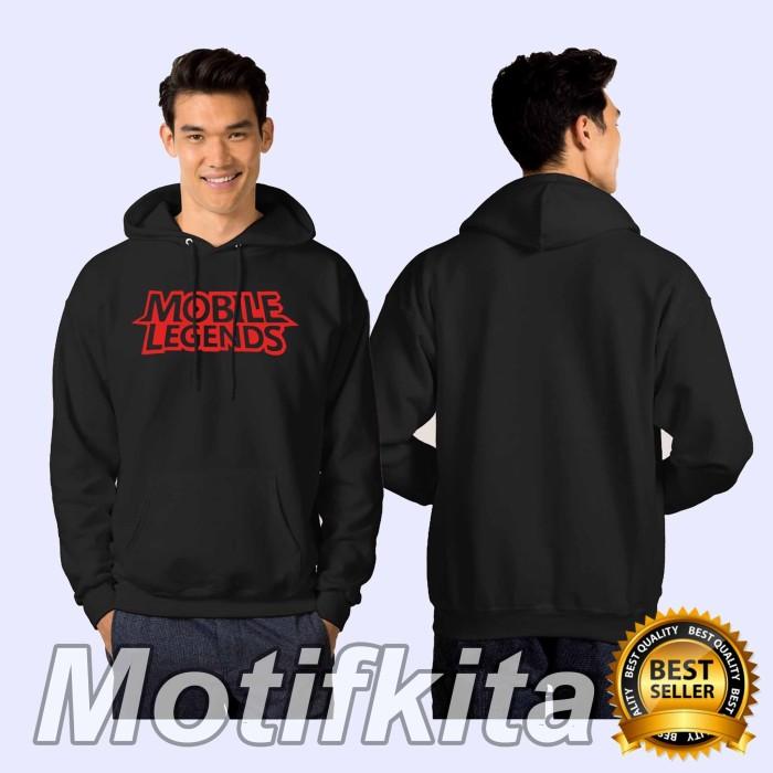 Segini Daftar Harga Jaket Sweater Mobile Legend Murah Terbaru 2018 d764f05637