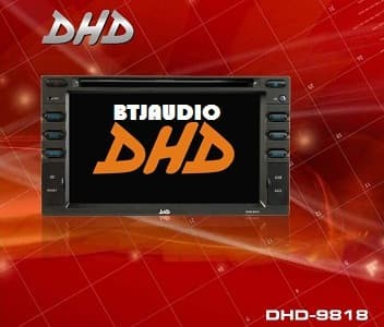 harga Tv mobil double din dhd by skeleton (new product) Tokopedia.com