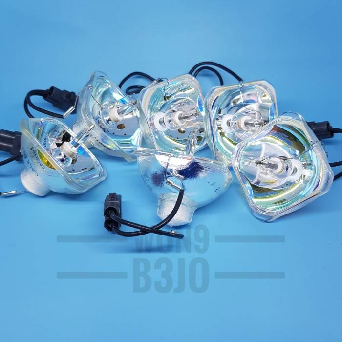 harga Original lampu projector proyektor epson eb-x7 eb-x9 eb-x11 eb-x100 Tokopedia.com