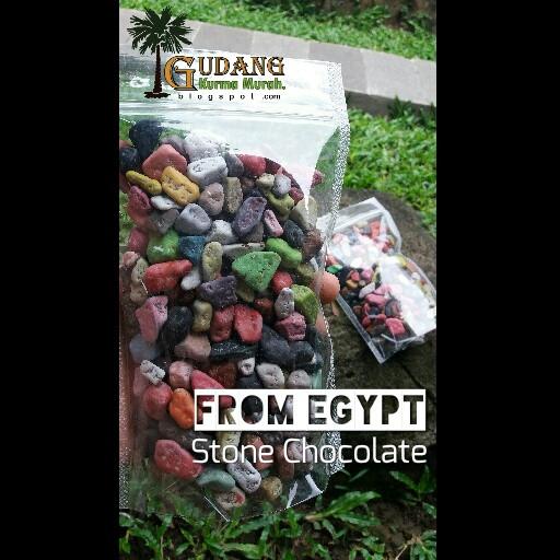 harga Coklat kerikil mesir | gudang kurma murah | kurmamurah.id Tokopedia.com