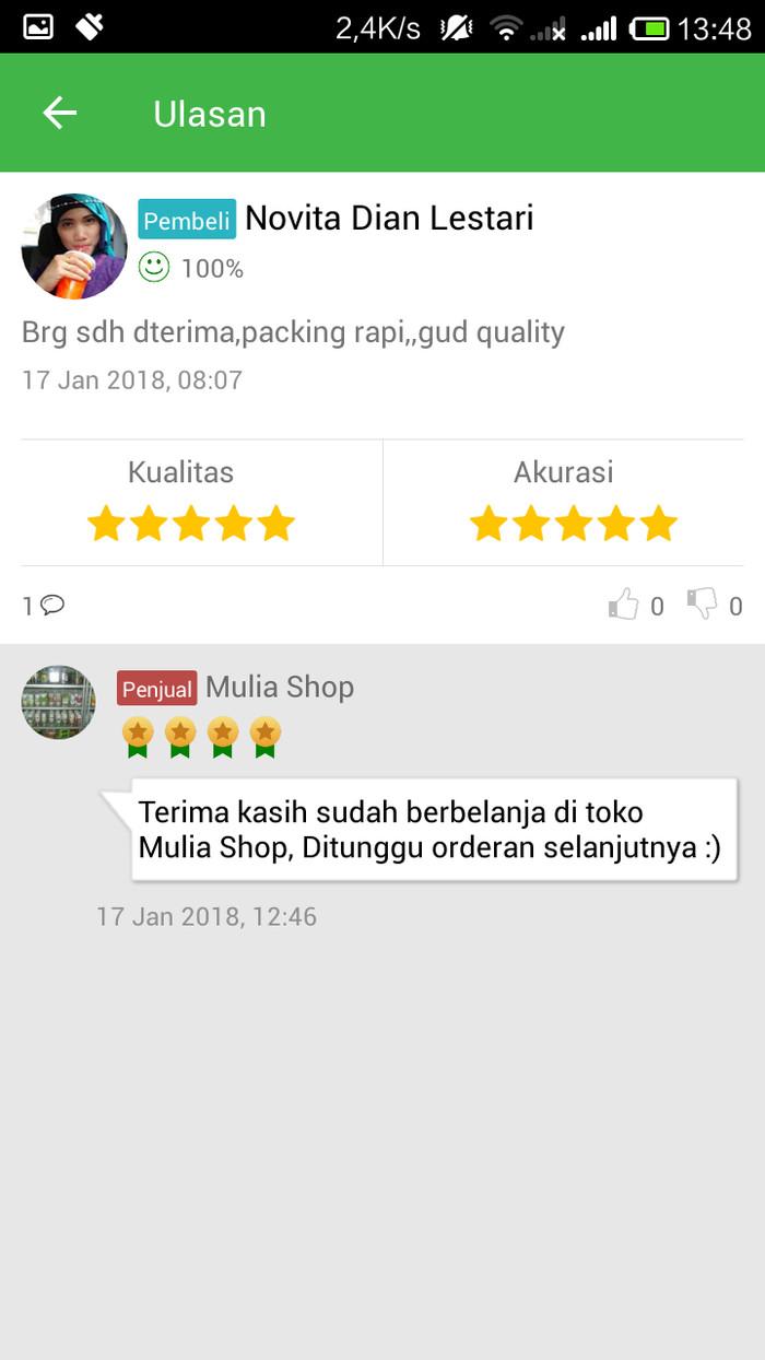 Jual Qnc Jelly Gamat Emas Asli 100 Original Mulia Shop Tokopedia Toko