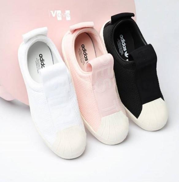 info for 4a424 d5896 Jual Sepatu Sneakers Adidas Superstar Slip On BW35 For Woman And Kids -  Kota Bekasi - We Have ID | Tokopedia