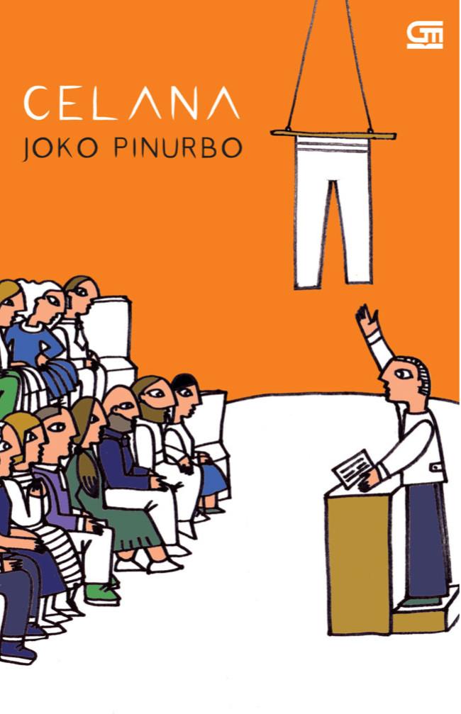 harga Celana oleh joko pinurbo Tokopedia.com