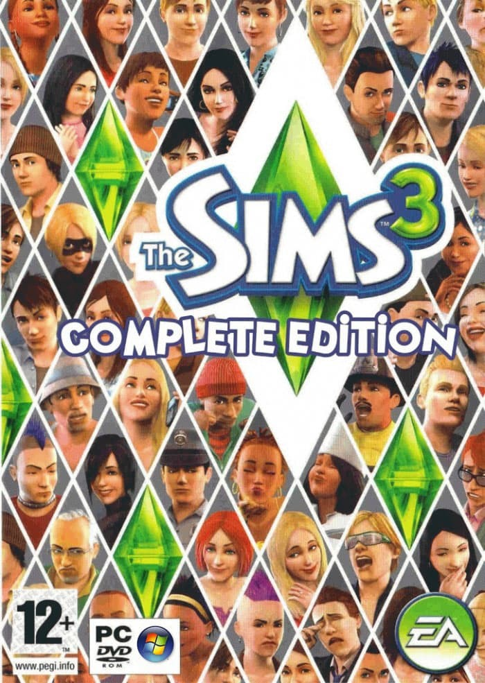 harga The sims 3 complete edition (pc games) Tokopedia.com