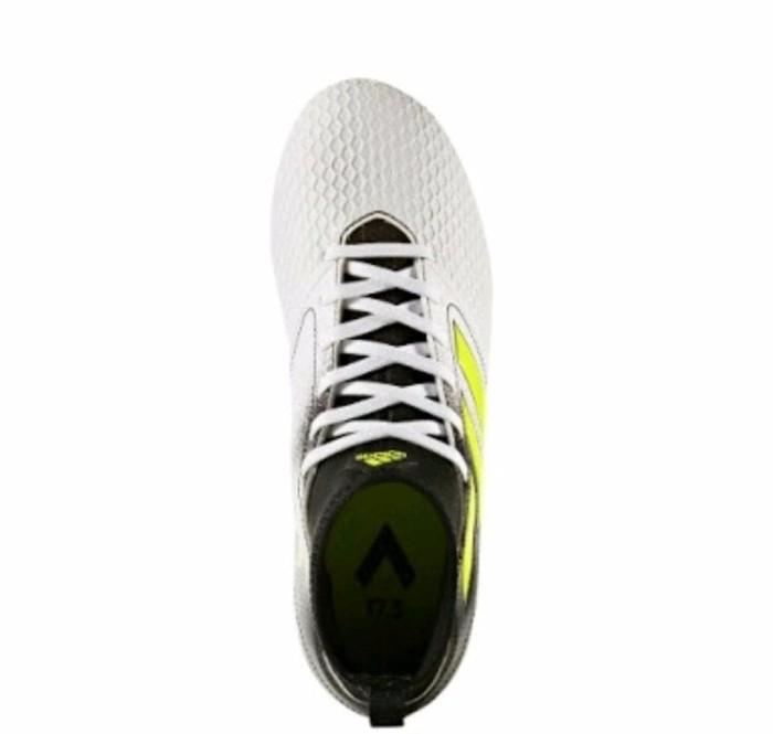 more photos 9120c 9ccf8 SEPATU BOLA ANAK ADIDAS ACE 17 3 FG JR S77067 ORIGINAL sepatu bola f