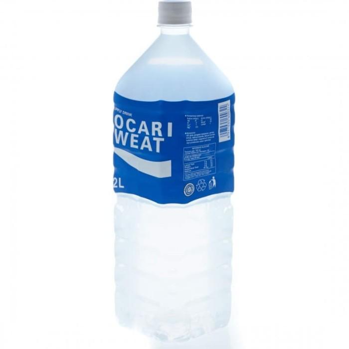 harga Pocari sweat minuman pet 2ltr Tokopedia.com