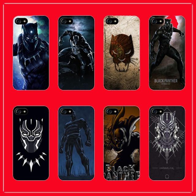 harga Silicon casing softcase hard black panther huawei p8 & p8 lite Tokopedia.com