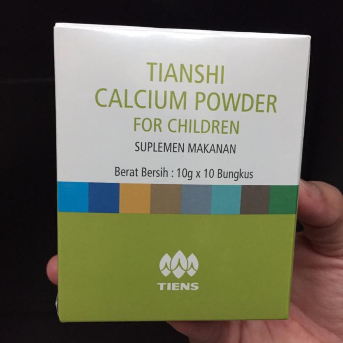 Foto Produk PROMO Peninggi Badan Anak Tiens Calcium for Children TERMURAH dari tiens-herbal01