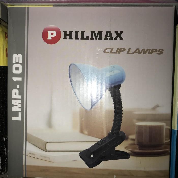 Desk lamp philmax