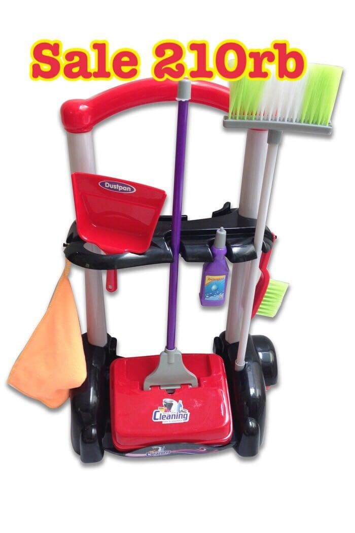 harga Cleaning toys Tokopedia.com