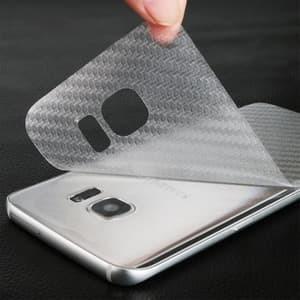 harga Garskin skin case carbon clear samsung s4 s5 s6 s7 s8 note  4 5 8 Tokopedia.com