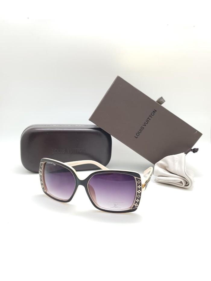563578e5ab5 Jual Ready 4 Pilihan Warna Kacamata Trendy Fashion Sunglasses Louis ...