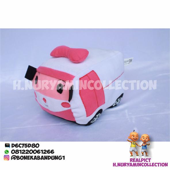 harga Boneka robocar robbocar poli amber helly Tokopedia.com