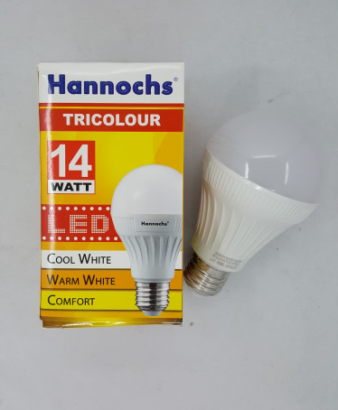 harga Lampu tricolor tiga warna hannochs 14 watt Tokopedia.com