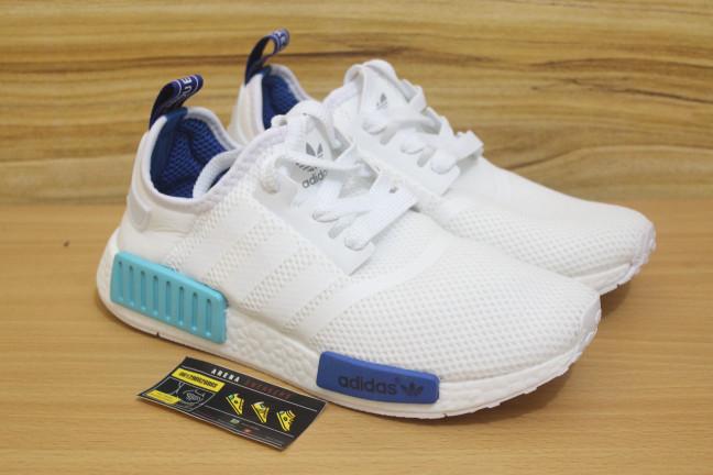 China Stevenson Saturar  Jual Sepatu Adidas NMD R1 Sao Paulo Women - Premium Quality - Jakarta  Selatan - Arena Sneakers   Tokopedia