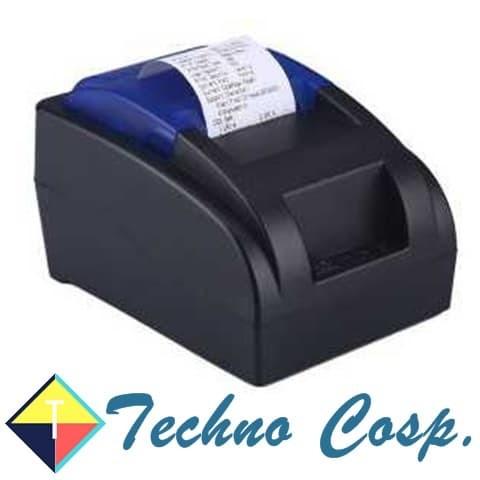 harga Techno cosp thermal printer nota kasir 58mm print cetak struk nota pos Tokopedia.com
