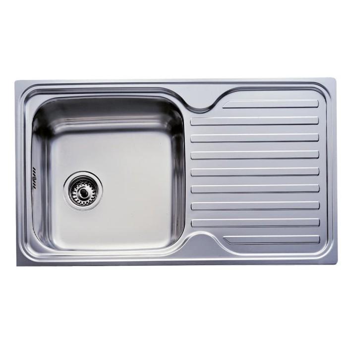 ... Kitchen Sink Teka Clic 1b 1d Linen Tempat Cuci Piring ...