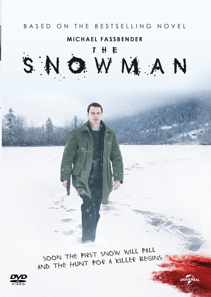 harga Dvd original the snowman Tokopedia.com