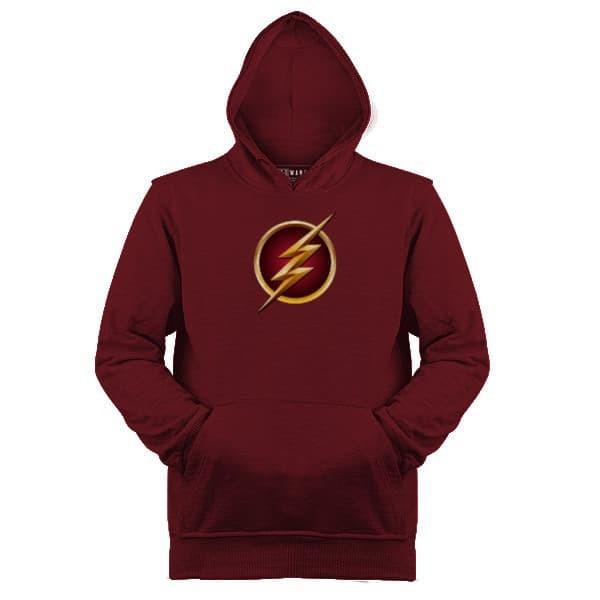 harga Jaket hoodie / the flash / jaket distro / jaket pria / jaket superhero Tokopedia.com