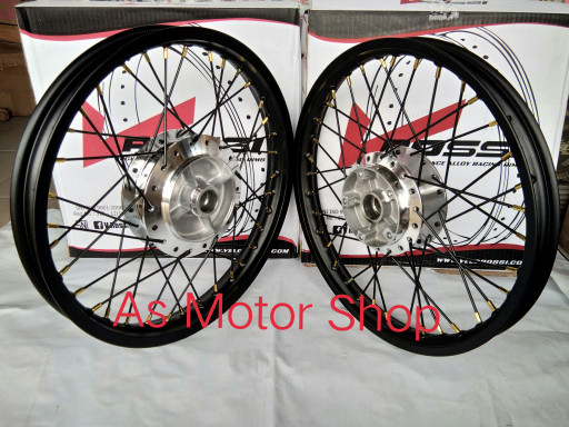 harga Sepaket velg set rossi tromol set jari2 vixion new vixion old mx new Tokopedia.com
