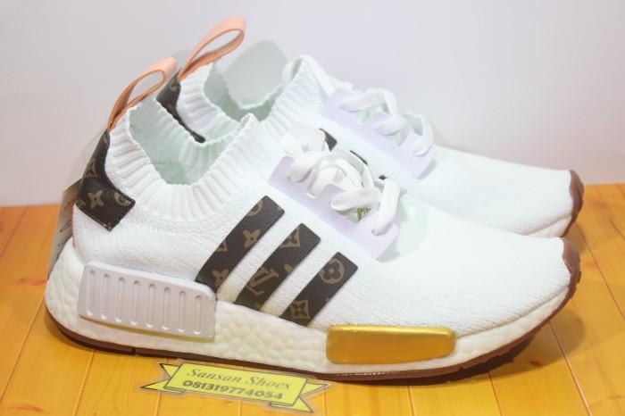 Cheap NMD R1 Supreme, Cheapest Supreme x Adidas NMD R1 Shoes Fake