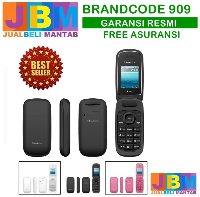 harga Hp lipat flip brandcode cod 909 dual sim Tokopedia.com