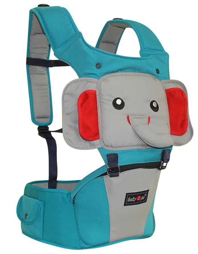 harga Gendongan bayi hipseat baby scots - baby carrier b2g1101 Tokopedia.com