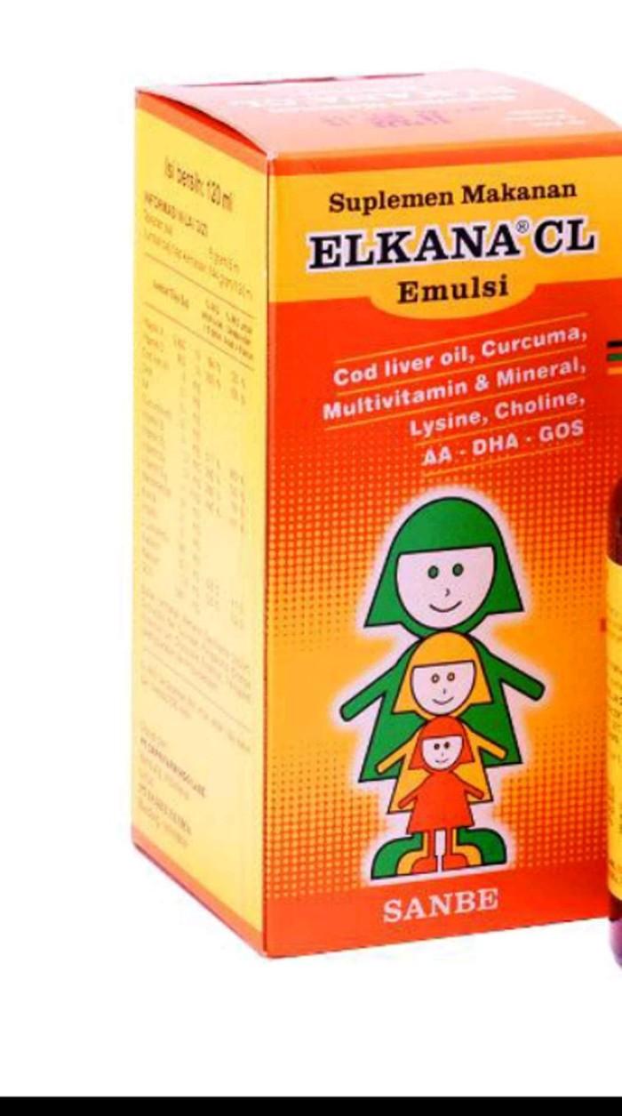 Appeton Lysine Syrup 60 Ml Page 2 Daftar Update Harga Terbaru Terlengkap Indonesia Source Gambar Elkana Cl 120ml