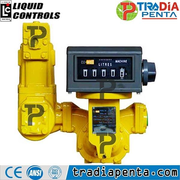 Foto Produk Flow Meter Oil Liquid Control M10 C dari PT.TRADIA PENTA