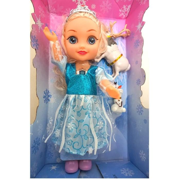 Jual BONEKA FROZEN ELSA - Boneka Frozen murah - FROZEN DOLL ELSA ... a637f4fc78