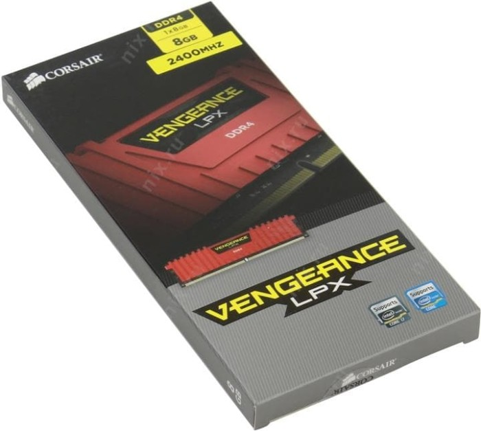 harga Corsair ddr4 vengeance lpx 8gb (1x8gb) - cmk8gx4m1a2400c14r Tokopedia.com