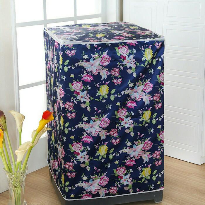 harga Cover mesin cuci 1 tabung Tokopedia.com