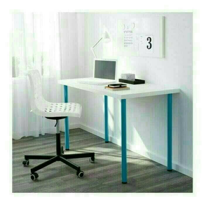 Jual Meja Kantor Meja Belajar Meja Kerja Meja Komputer Kota Tangerang Selatan Toko Homin Tokopedia
