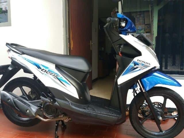 Cuma Rp 8 Jutaan Ini Pilihan Honda Beat Seken Mulai Tahun 2014
