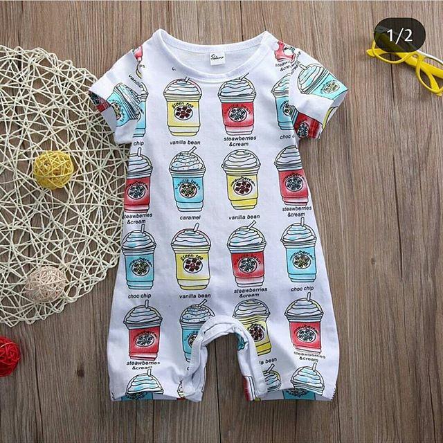 76 Gambar Baju Baby Import Kekinian