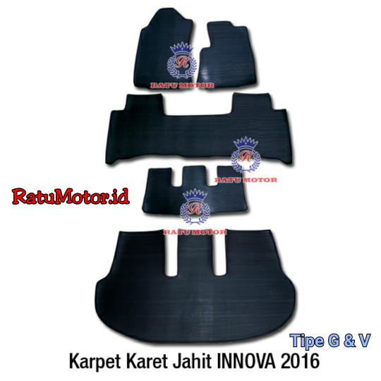 Katalog Karpet Innova 2018 Travelbon.com