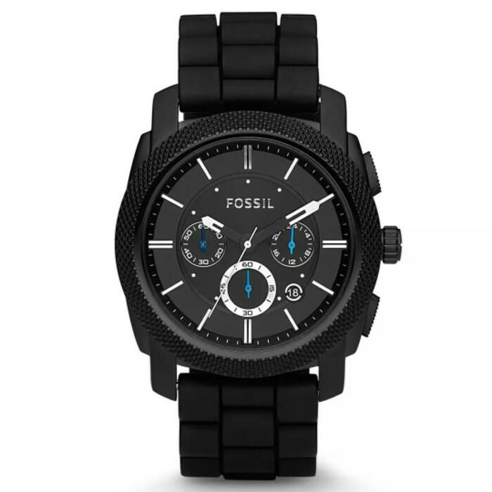 Jam tangan pria original fossil fs4487 murah   keren 58e420c792