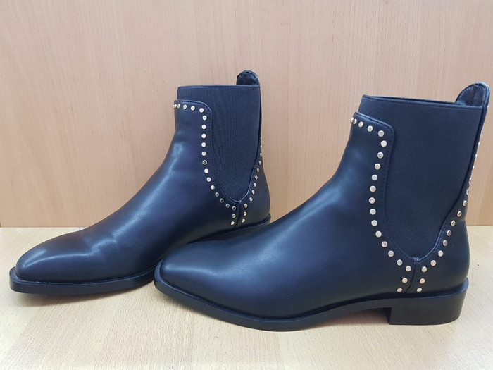 Jual Beli Sepatu Kulit Zara Murah c3d8bda213