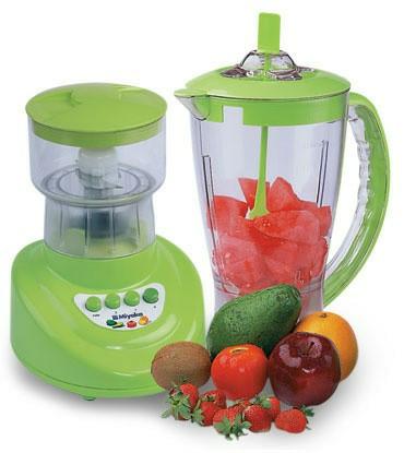 harga Blender & chopper miyako (bisa utk buah dan giling daging) Tokopedia.com