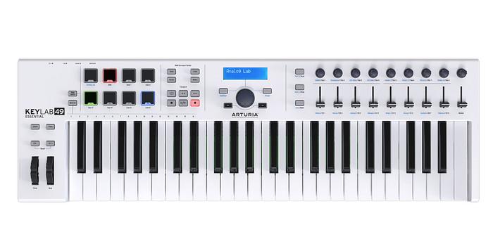 harga Arturia keylab essential 61 keyboard controller Tokopedia.com