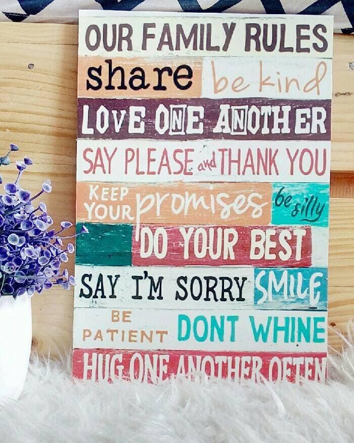 harga Hiasan dinding lukisan quotes colorful stiker vinyl doff do your best Tokopedia.com