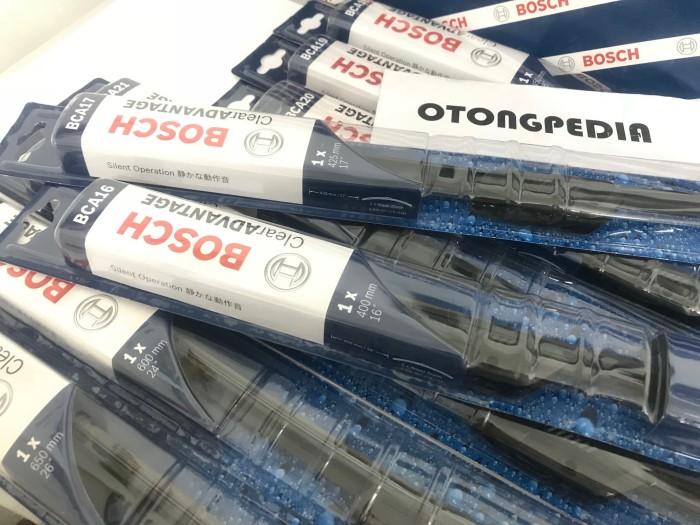 harga Wiper bosch frameless 14  - bca16 3 397 013 795 Tokopedia.com