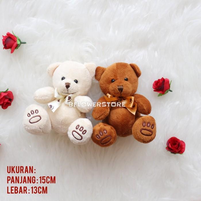 harga Boneka teddy bear beruang Tokopedia.com