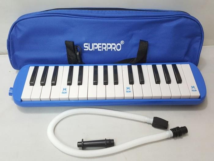 harga Pianika  32 nada - super pro Tokopedia.com