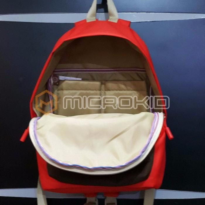 Tas Exsport 2307X20G LIGHTBRIGHT mini backpack orange BEST QUALITY